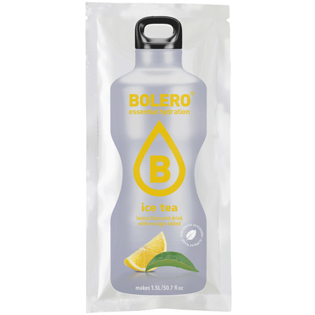 Bolero ICE TEA, limun