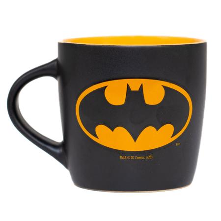 Hero Core Mug, Batman Logo