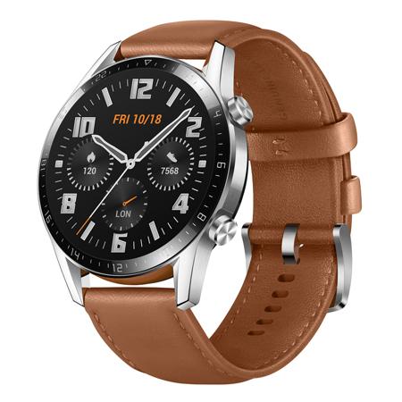 Huawei Watch GT 2, 46 mm, Classic
