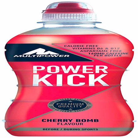 Power Kick, 500 ml