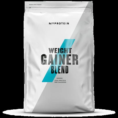 Impact Weight Gainer, 2500 g