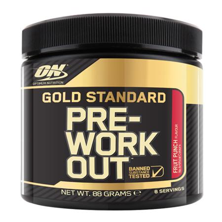 Gold Standard Pre Workout, 88 g