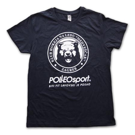 Majica KHL Medveščak by Polleo Sport