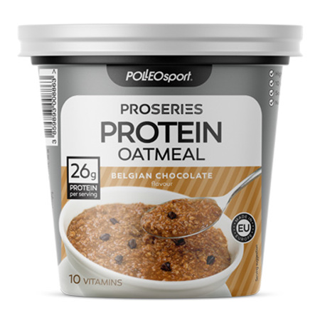 Protein Oatmeal, Chocolate, 85 g