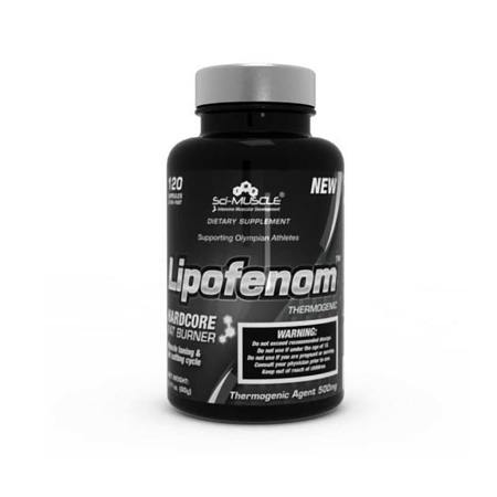 Lipofenom, 90 kapsula
