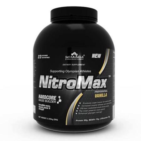 NitroMax, 2000 g