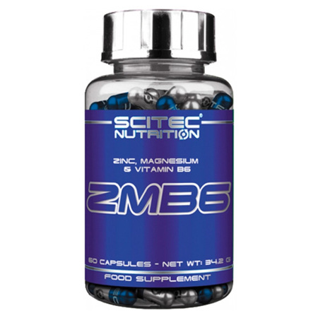 ZMB6, 60 kapsula