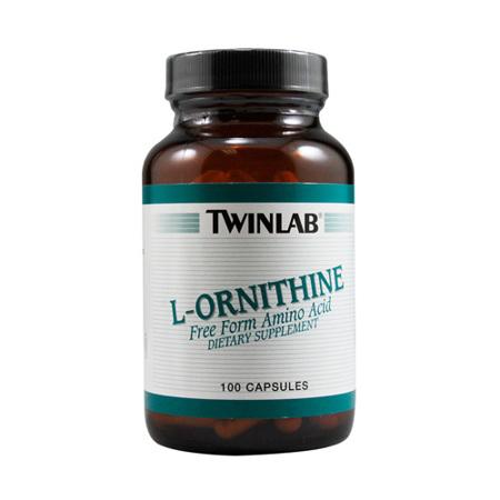 L-Ornitin, 100 kapsula