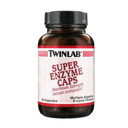 Super enzimi, 50 kapsula