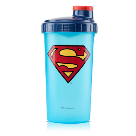 Superman CORE Shaker, 700 ml