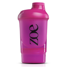 Zoe Fit + Style Nano shaker, 300 ml