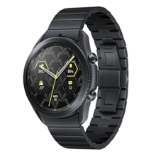 Samsung Galaxy Watch 3, 45 mm, BT, Titanium