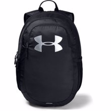 UA Youth Scrimmage 2.0 Backpack, Black