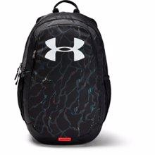 UA Youth Scrimmage 2.0 Backpack, Black/Black