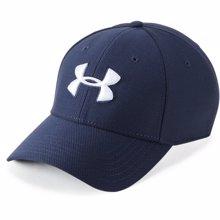 UA Blitzing 3.0 Cap, Navy/Graphite