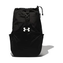 UA Flex Sling Bag, Black/White