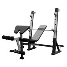 Atleticore bench klop, professional