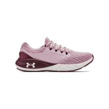 UA Charged Vantage Women's Shoes, Mauve Pink/Ash Plum