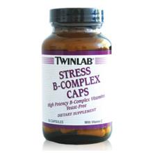 Stres B-Complex, 50 kapsul