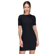 Tosca Dress, Black