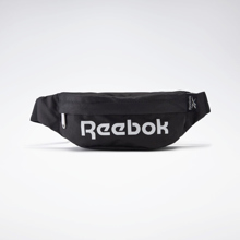 Reebok Active Core Waistbag, Black/White