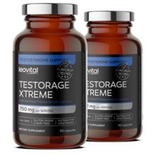 Testorage Extreme, 90 kapsul, -50% na drugi kupljeni