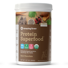 Protein Superfood, Chocolate, 360 g