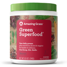 Green Superfood, Berry, 240g