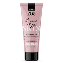 "Zoe ""Love my body"" Handcreme, 75 ml"