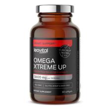 Omega Xtreme Up, 60 Softgel Kapseln