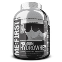 Premium Hydrowhey, 2270 g, Unflavoured