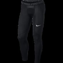 Nike Pro Men's Training Tights, Black/Anthracite/White