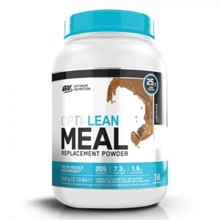 Opti-Lean Meal Replacement Shake, 954 g