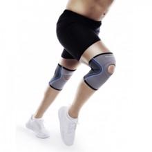 Kniebandage mit Patellaöffnung 5mm