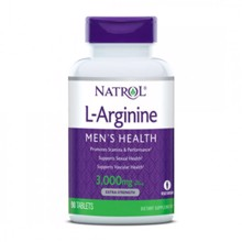 L-Arginine, 90 Tabletten