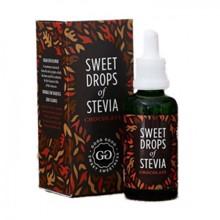 Sweet Drops of Stevia, 50 ml