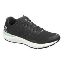Salomon Sonic 3 Balance Training Shoe, Black/White