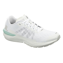Salomon Sonic 3 Balance Women's Training Shoe, White/White/Lunar Rock