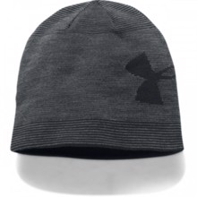 UA Billboard 2.0 Beanie, Black/Graphite