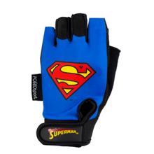 Hero Gloves Retro, Superman