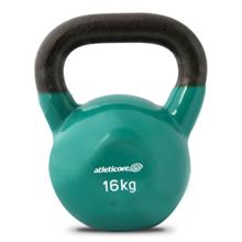 Kettlebell, 16 kg