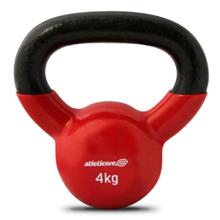 Girja Atleticore, 4 kg