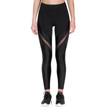 Aurora Leggings, Black