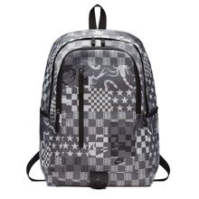 Nike All Access Soleday Backpack, Gunsmoke/Black