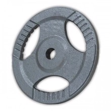 Disk utež 27 mm, 15 kg