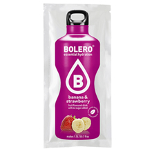 Bolero Essential, banana in jagoda