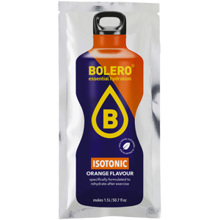Bolero Essential, Isotonic