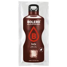 Bolero Essential, kola