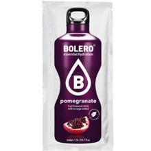 Bolero Essential, nar