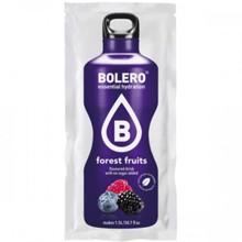 Bolero Essential, gozdni sadeži